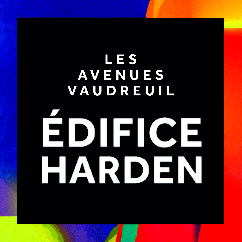 Avenue Édifice Harden