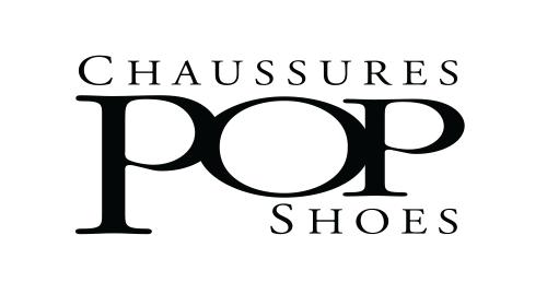 Chaussures POP