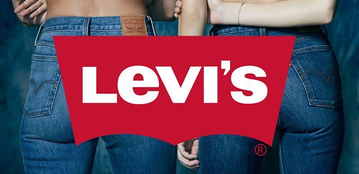 Levi's L'Entrepôt