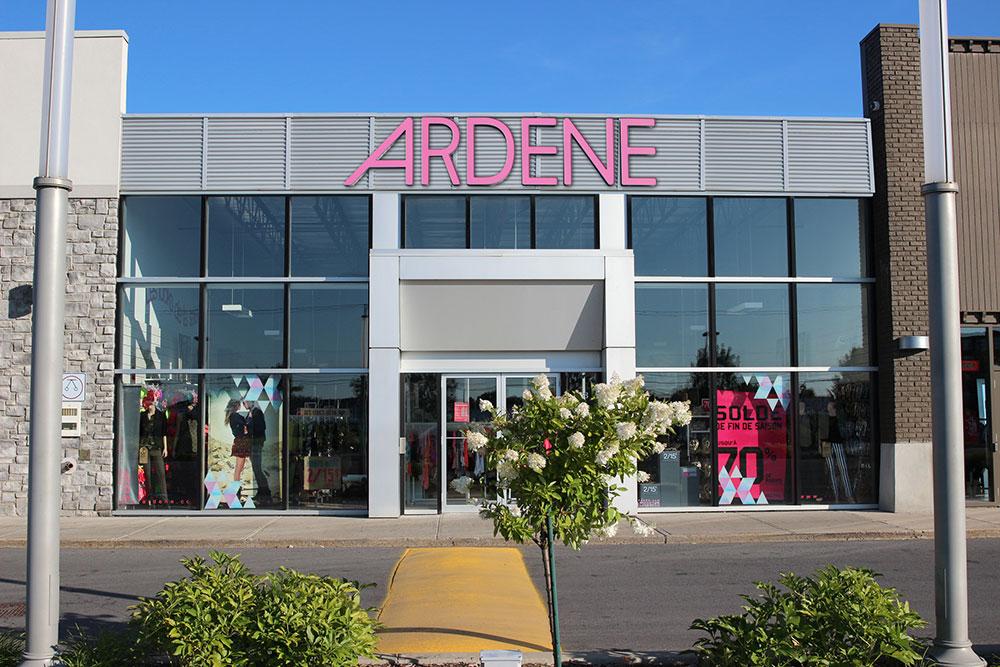 Ardène