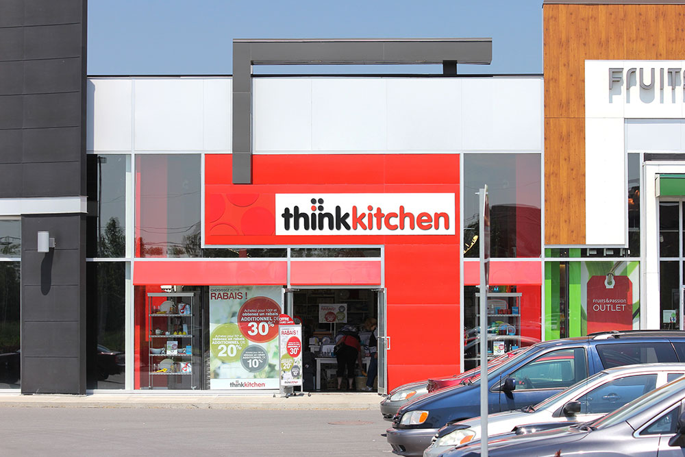 Think Kitchen