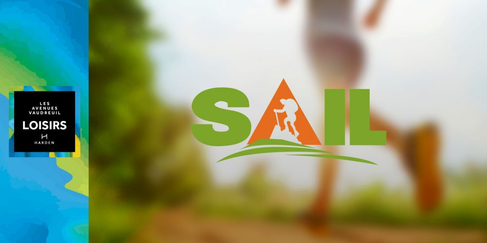 SAIL–NOW OPEN AT OUR AVENUE LOISIRS