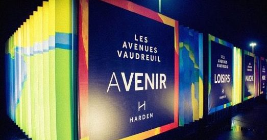A POP-UP TO DISCOVER AT OUR AVENUE MODE