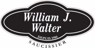 William J. Walter Saucissier