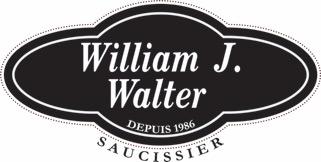 William J. Walter Saucissier