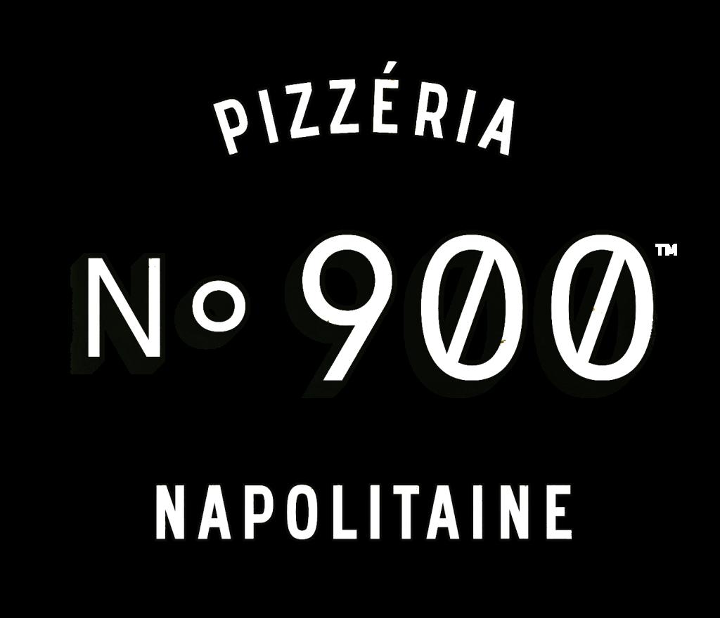 No. 900 Pizzéria Napolitaine