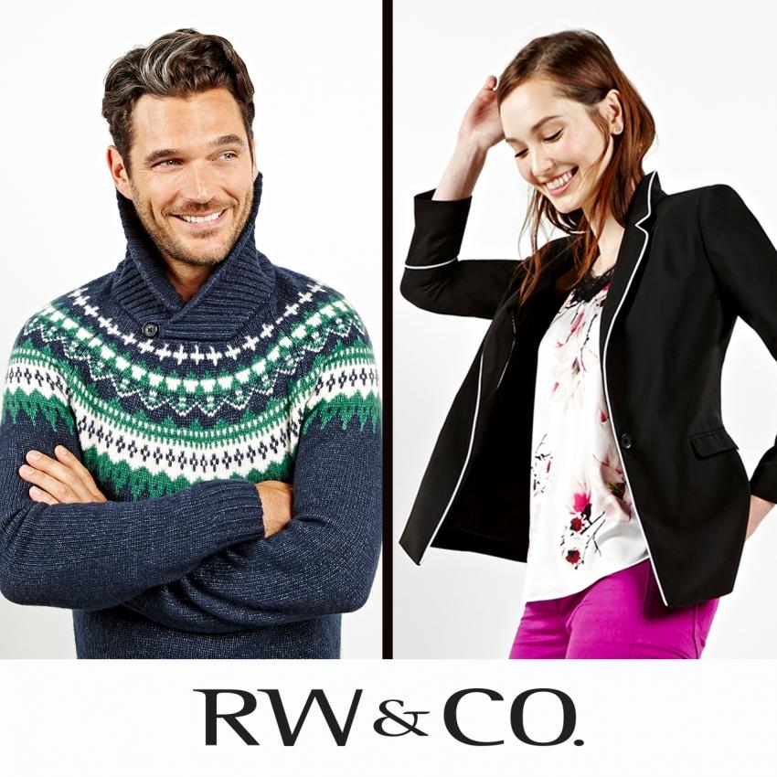 RW & CO.