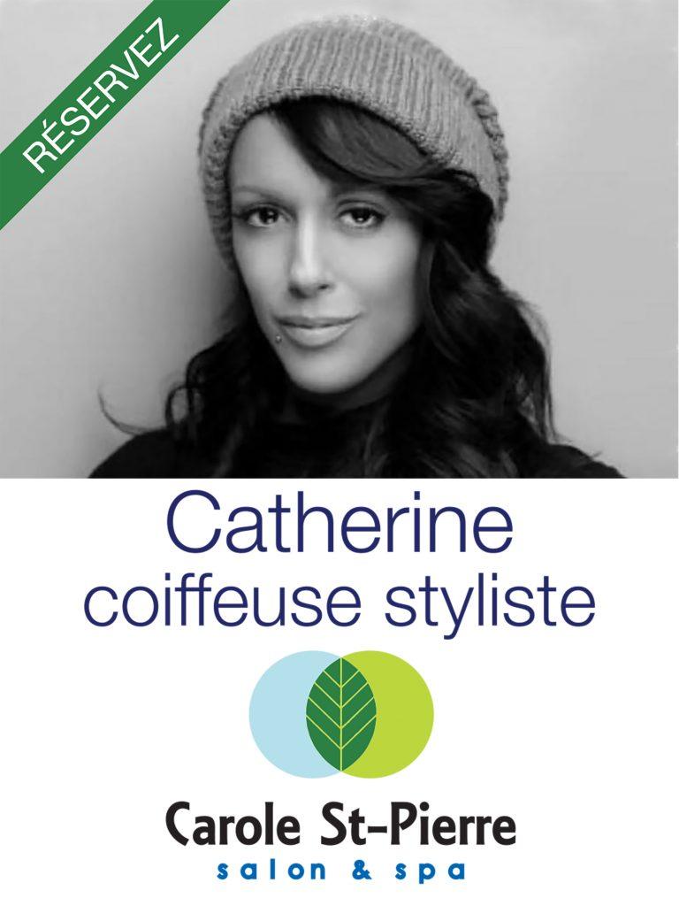 Carole St-Pierre salon & spa