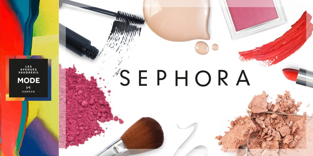 Sephora soon at Avenue Mode