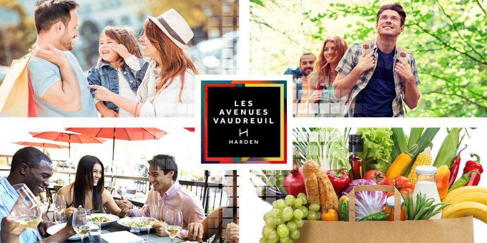 Guide des Avenues Vaudreuil