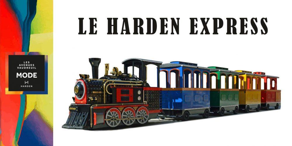Harden Express