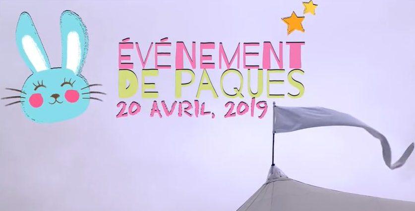 Vidéo de Pâques 2019