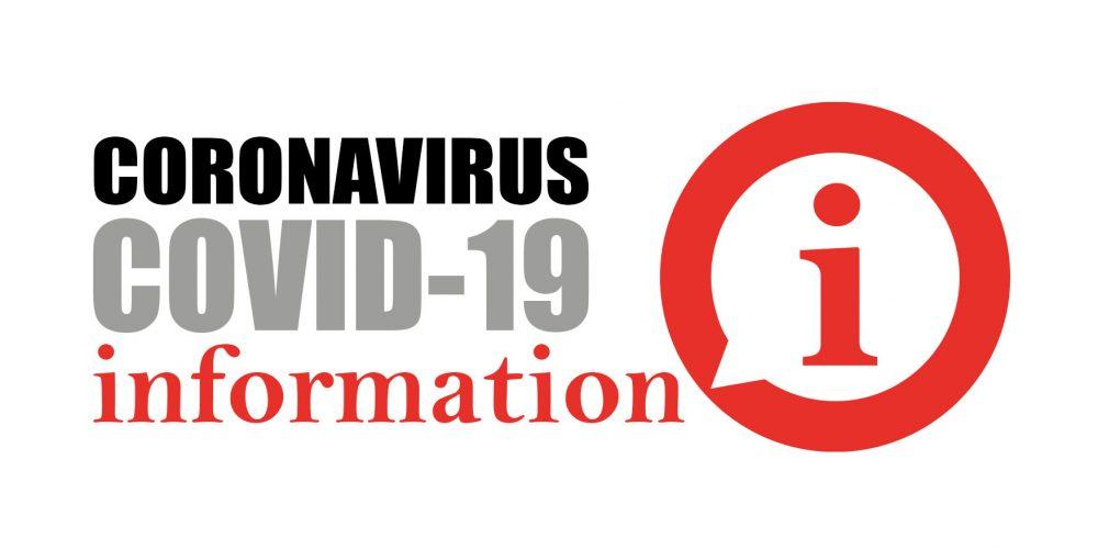 COVID-19 : Soyez informés