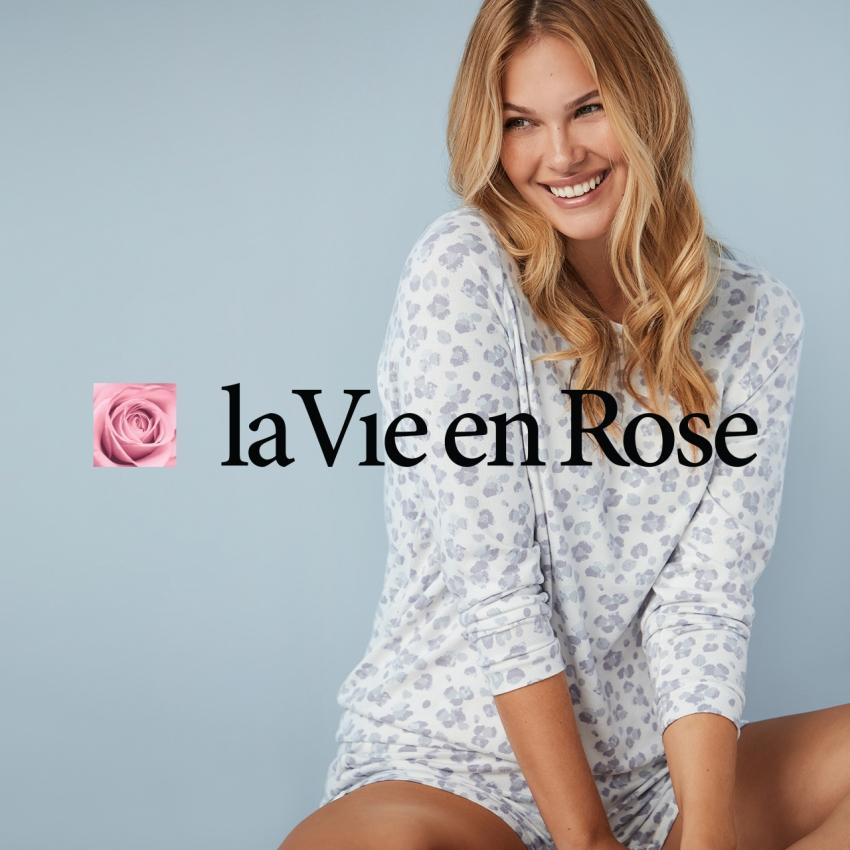 La Vie en Rose Entrepôt