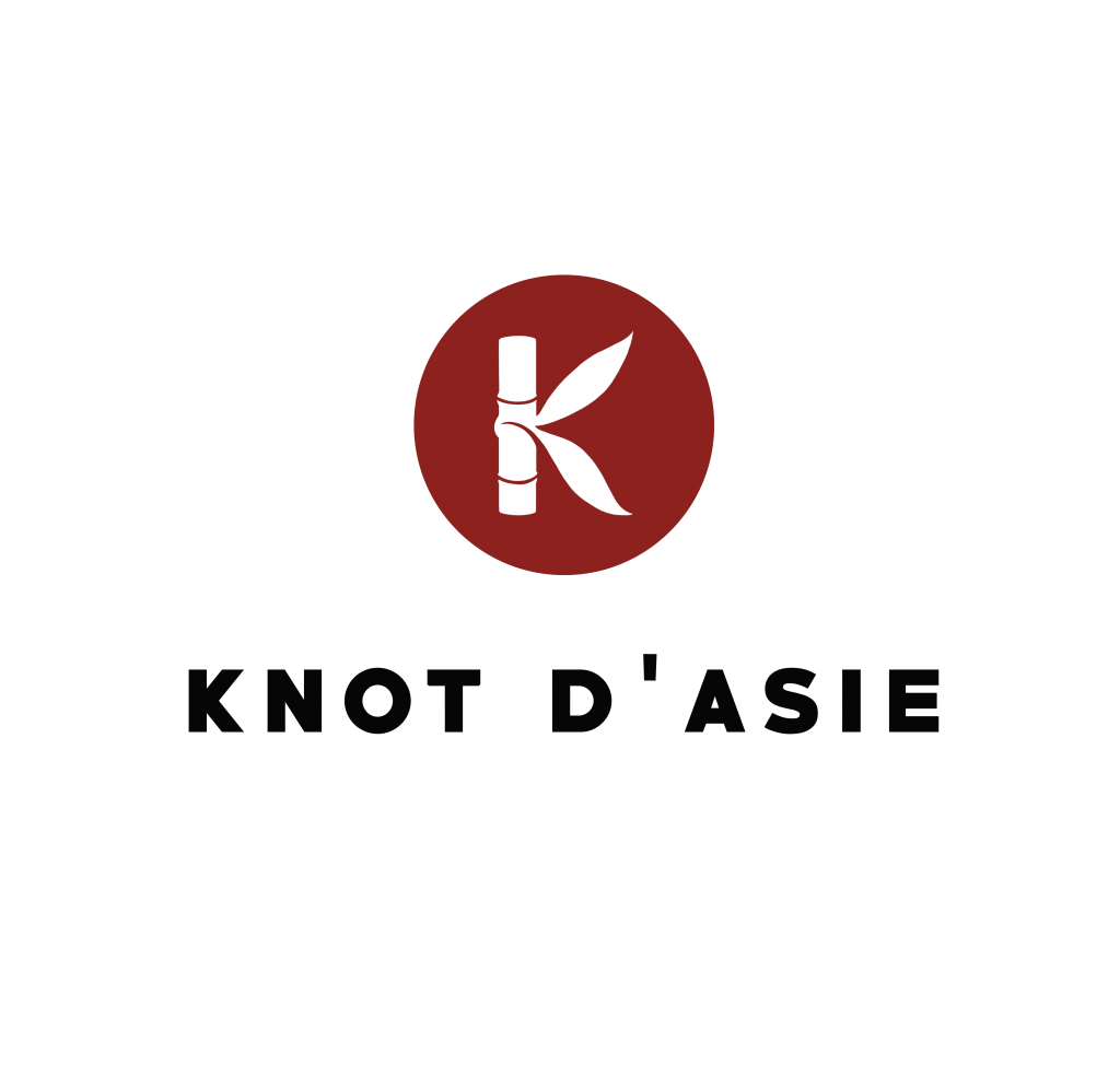 Knot d'Asie – Opening Spring 2021