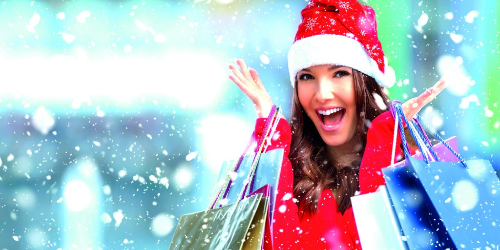 Black Friday sales are happening now at Les Avenues Vaudreuil