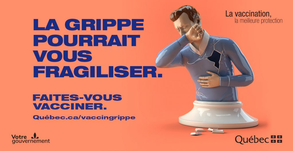 Clinique de vaccination