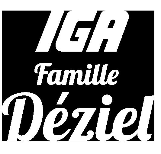 IGA Famille Déziel (Opening soon)