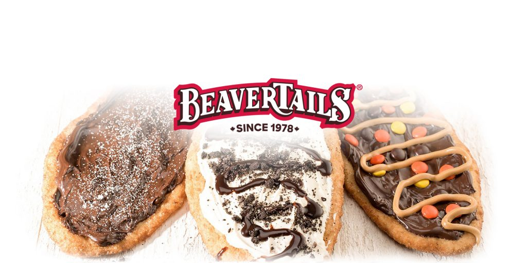 BeaverTails® is coming to town soon