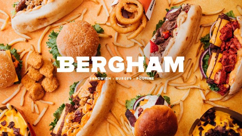 Ouverture Bientôt : CENTRALE BERGHAM ® à l'Avenue Mode